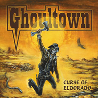 Curse of Eldorado CD - NEW!