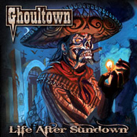 Life After Sundown CD
